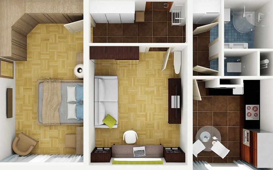 Ремонт квартиры сталинки дизайн